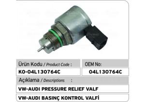 04L130764C VW-Audi Basınç Kontrol Valfi