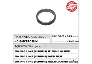 BMC Pro 11-42 (Cummins) Bobin Pulu