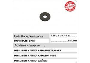 Mitsubishi Canter Armator Pulu