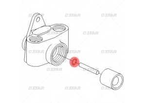 O'R Besleme Pompası -2440210002