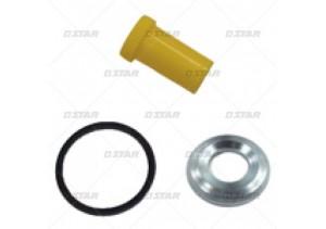 Keçe Takımı DENSO Enjektör C/R 095000-5600=5650 MITSUBISHI
