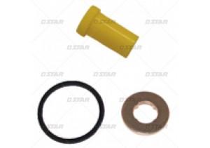 Keçe Takımı DENSO Enjektör C/R 095000-5801 CITROEN/FORD/PEUGEOT