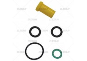 Keçe Takımı DENSO Enjektör C/R 6140 07L 0127