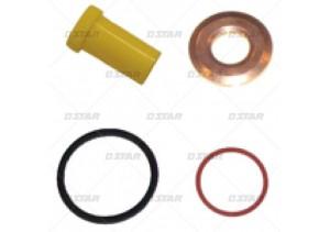 Keçe Takımı DENSO Enjektör C/R 095000-7530 TOYOTA LAND CRUISER