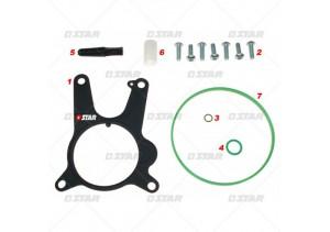 Tandem Takımı FIAT/OPEL 1.9/2.0 JTD Pompa: 7.29023.04.0