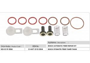 0447010004 Bosch Otomatik Fiber Tamir Takımı