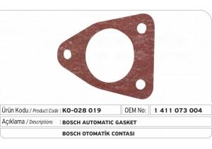 1411073004 Bosch Otomatik Contası