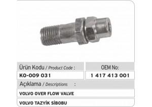 1417413001 Volvo Tazyik Sibobu