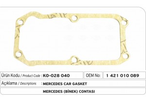 1421010089 Mercedes Conta