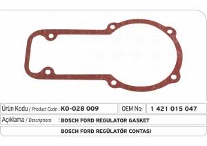 1421015047 Bosch Ford Regülatör Contası