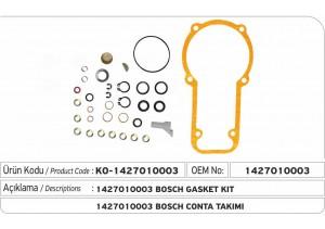 1427010003 Bosch Conta Takımı