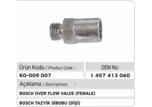 1457413060 Bosch Tazyik Sibobu (dişi)