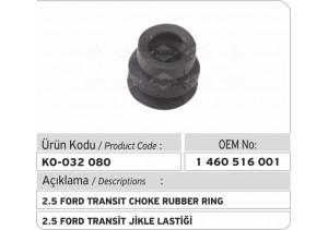 1460516001 2.5 Ford Transit Jikle Lastiği