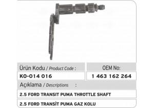 1463162264 Gaz Kolu (2.5 Ford Transit Puma)