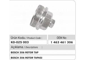 1463461306 Bosch Rotor Tapası