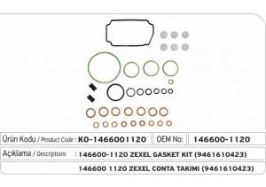 146600-1120 Zexel Conta Takımı (9461610423)