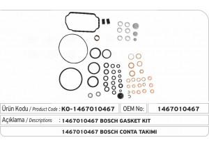 1467010467 Bosch Conta Takımı