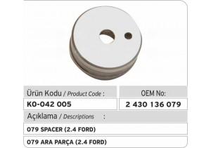 2430136079 Ara Parça (2.4 Ford)