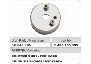2430136085 Ara Parça (Dodge-Ford Cargo)