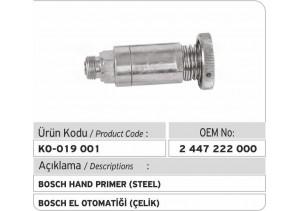 2447222000 Bosch El  Otomatiği