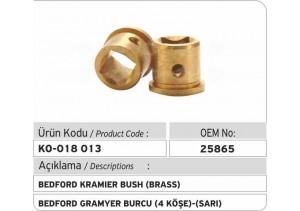 25865 Bedford Kramyer Burcu