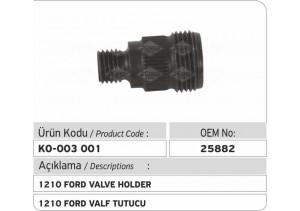 25882 Ford 1210 Valf Tutucu