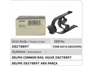 Delphi 28278897 Valve (9308-622B - 28239295)