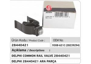 28440421 Delphi Valf (9308-621C - 28239294 )