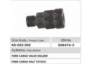 508476-3 Ford Cargo Valf Tutucu