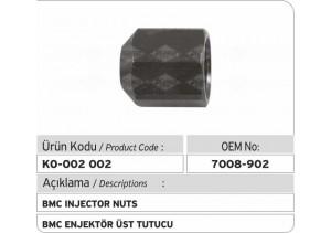 7008-902 BMC Enjektör Üst Tutucu
