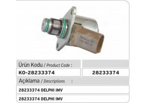 Delphi 28233374 Pompa Basınç Müşürü