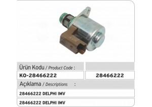 Delphi 28466222 Pompa Basınç Müşürü