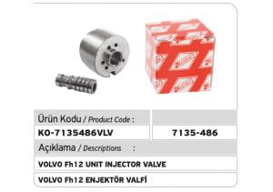 7135-486 Delphi Aktuator