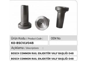 048 Bosch Valve Cap