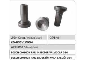 054 Bosch Valve Cap