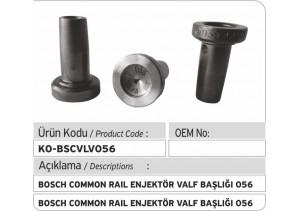 056 Bosch Valve Cap