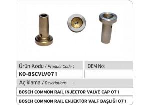 071 Bosch Valve Cap
