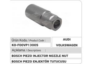 F00VP13005 Bosch Piezo Enjektör Tutucusu (Volkswagen-Audi)