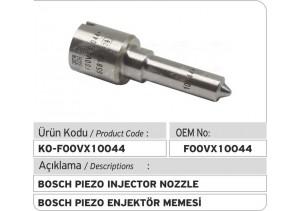 F00VX10044 Bosch Piezo Enjektör Memesi