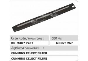 M3071967 Cummins QSM11 Injector Filter
