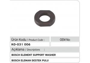 Bosch Eleman Destek Pulu