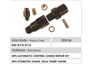 DPS Otomatik Avans Jigle Tamir Takımı